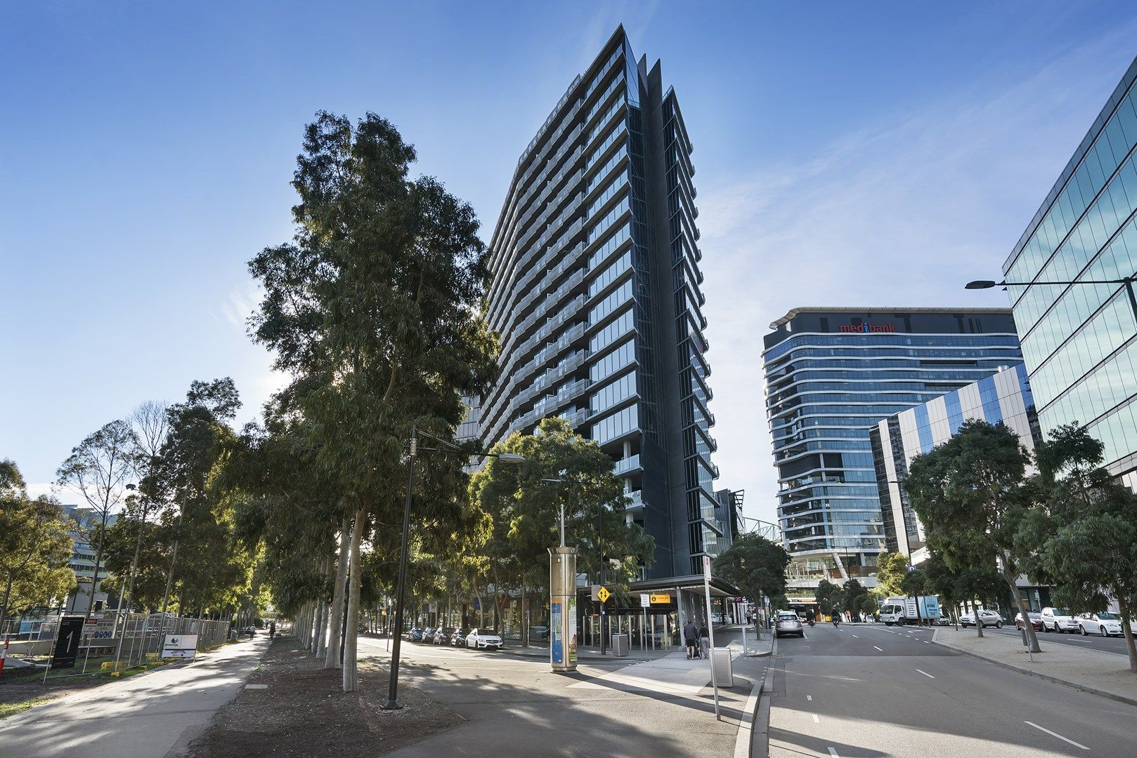 S1600/8 Waterview Walk, Docklands VIC 3008, Image 0