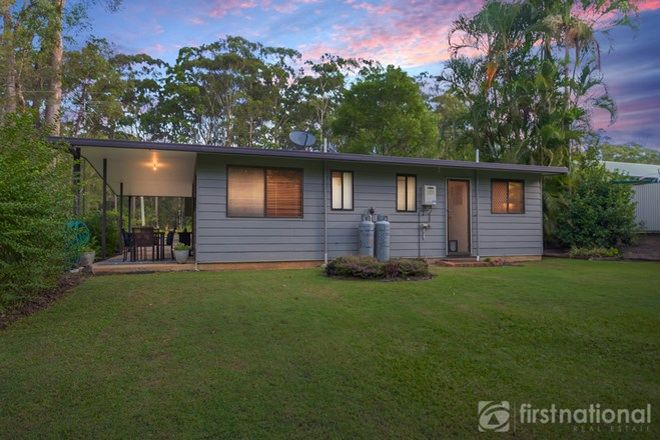 Picture of 148 Peachester Road, BEERWAH QLD 4519