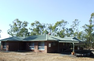 Picture of Rungers Rd, Damascus QLD 4671