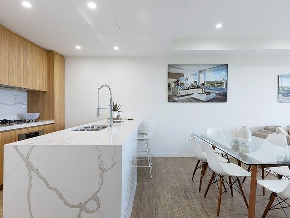Picture of A411/86 Centenary  Drive, Strathfield