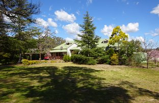 Picture of 75 Greenup St, Stanthorpe QLD 4380