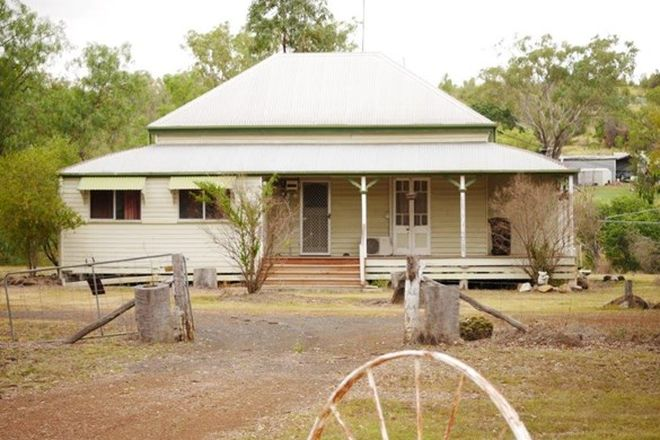 Picture of 1.06 HA EMMANUEL COTTAGE, COORANGA QLD 4408