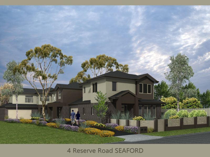2,3/4 Reserve Road, Seaford VIC 3198, Image 0