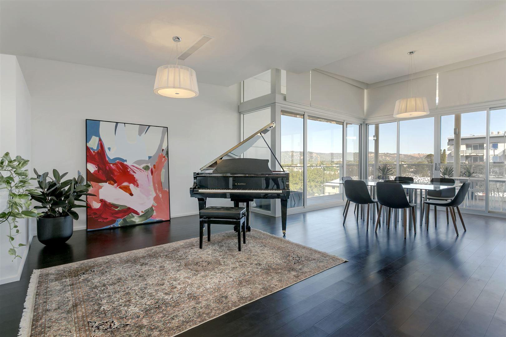 502/272 Flinders Street, Adelaide SA 5000, Image 2
