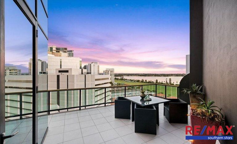 57/255 Adelaide Terrace, Perth WA 6000, Image 0