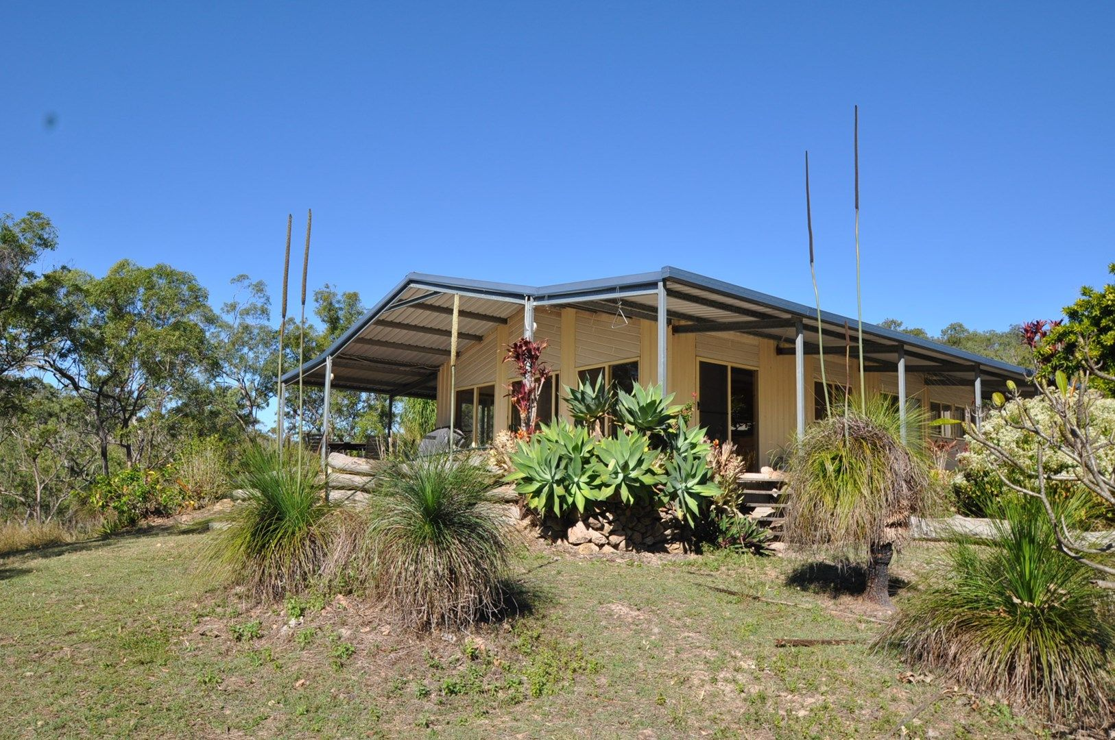 Captain Creek QLD 4677, Image 0