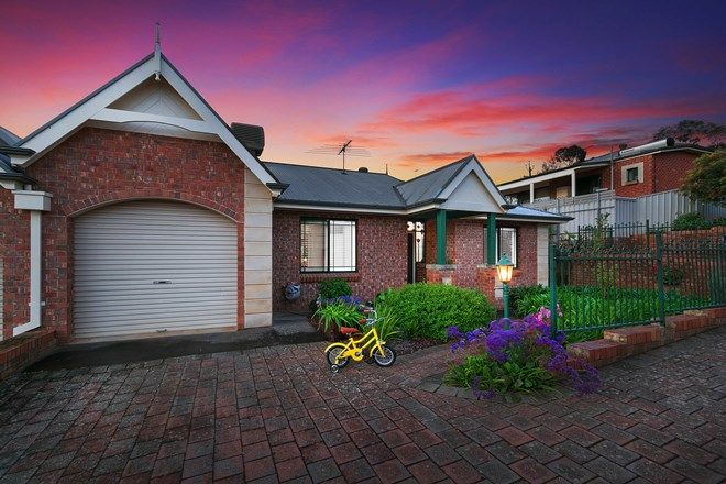 Picture of Unit 4/4 Daly Street, GAWLER EAST SA 5118