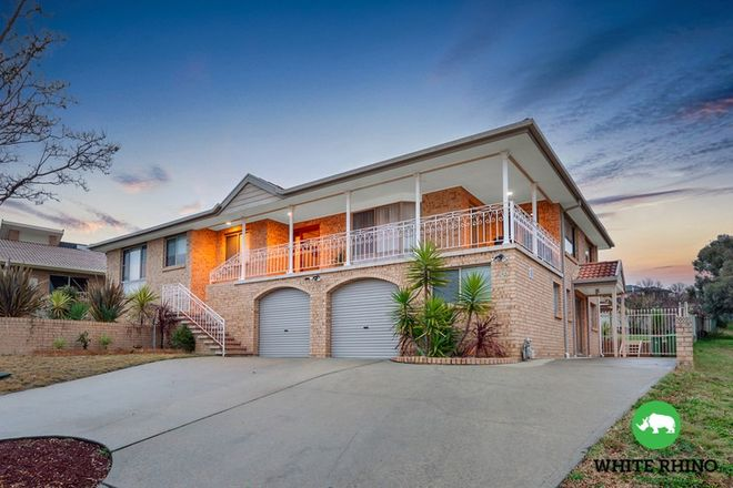 Picture of 45 Kinsella Street, QUEANBEYAN NSW 2620