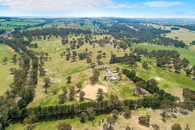 Picture of 730 Hobbys Yard Road, ARKELL NSW 2795