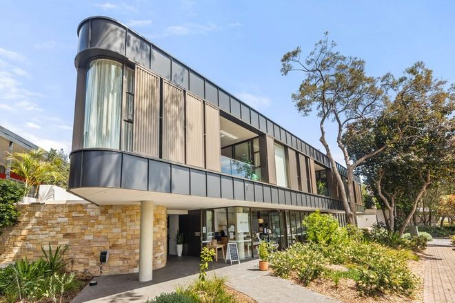 Picture of 7/31 Dobroyd Road, BALGOWLAH HEIGHTS NSW 2093