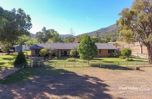 Picture of 1069 Upper Moore Creek Road, Tamworth NSW 2340
