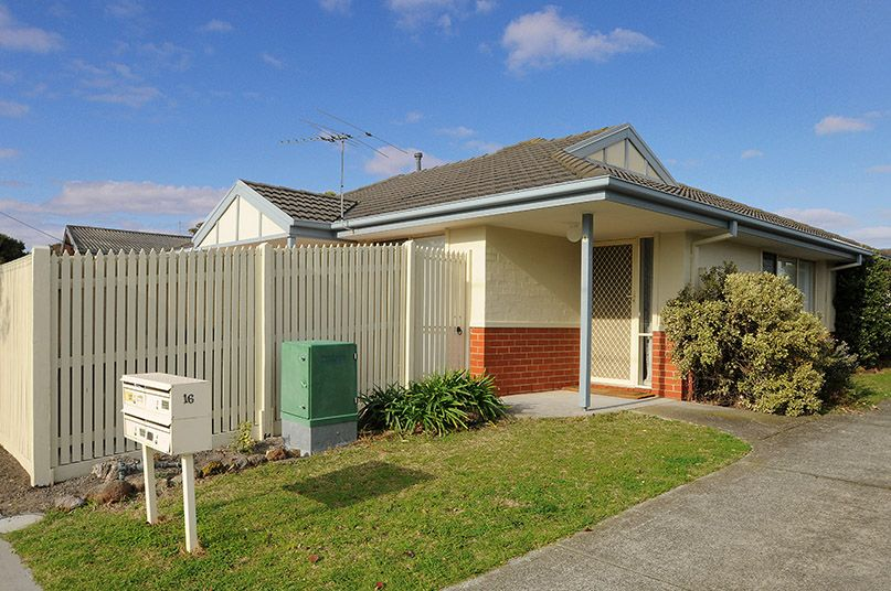 1/16 Sherwood Avenue, Chelsea VIC 3196, Image 0