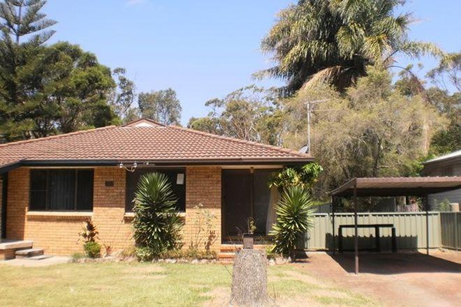 Picture of 2/66 Wychewood Avenue, MALLABULA NSW 2319