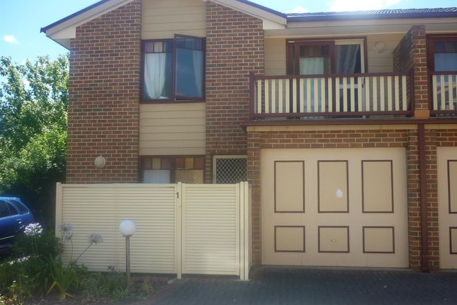 Picture of 1/9-11 Thurston Street, PENRITH NSW 2750