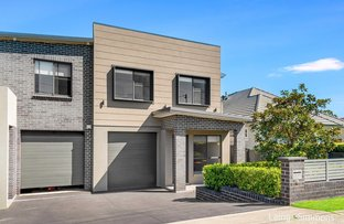 Picture of 58A Frances Street, South Wentworthville NSW 2145