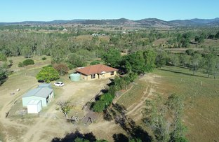 Picture of 15 Salt Springs Rd, Blenheim QLD 4341