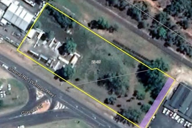 Picture of 23 - 25 Warrego Highway, CHINCHILLA QLD 4413