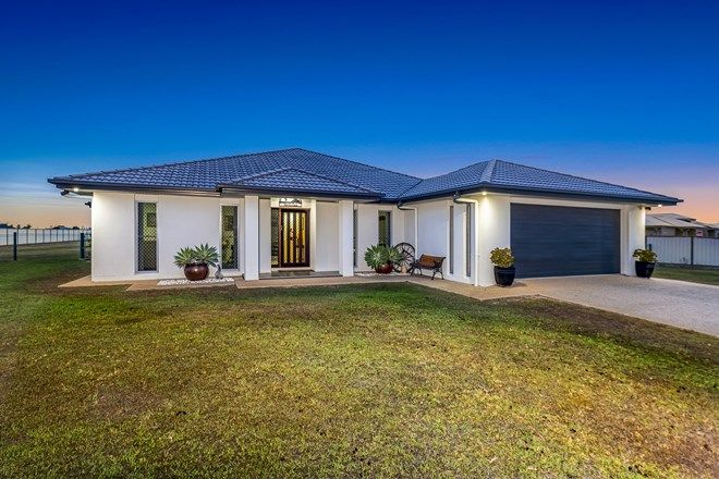 Picture of 42 Palmerston Drive, BRANYAN QLD 4670