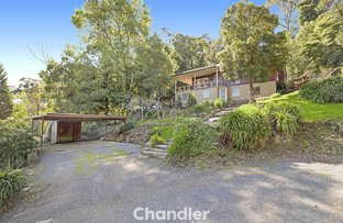 Picture of 53 Ternes  Road, Upwey VIC 3158