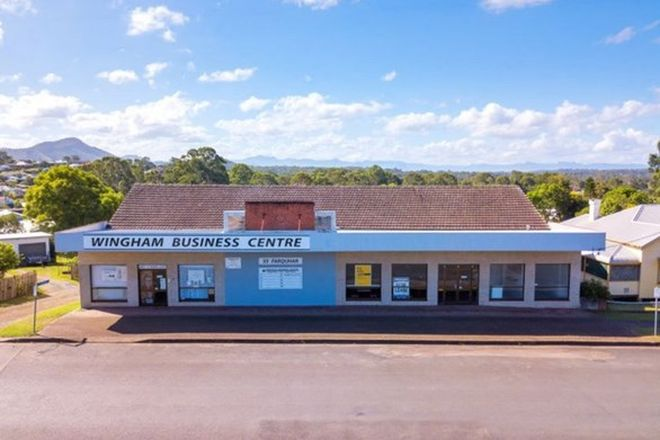 Picture of 55 Farquhar Street, WINGHAM NSW 2429