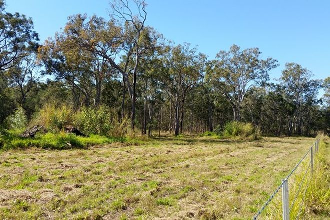 Picture of Lot 1 - 0 Old Bruce Highway, BURRUM TOWN QLD 4659