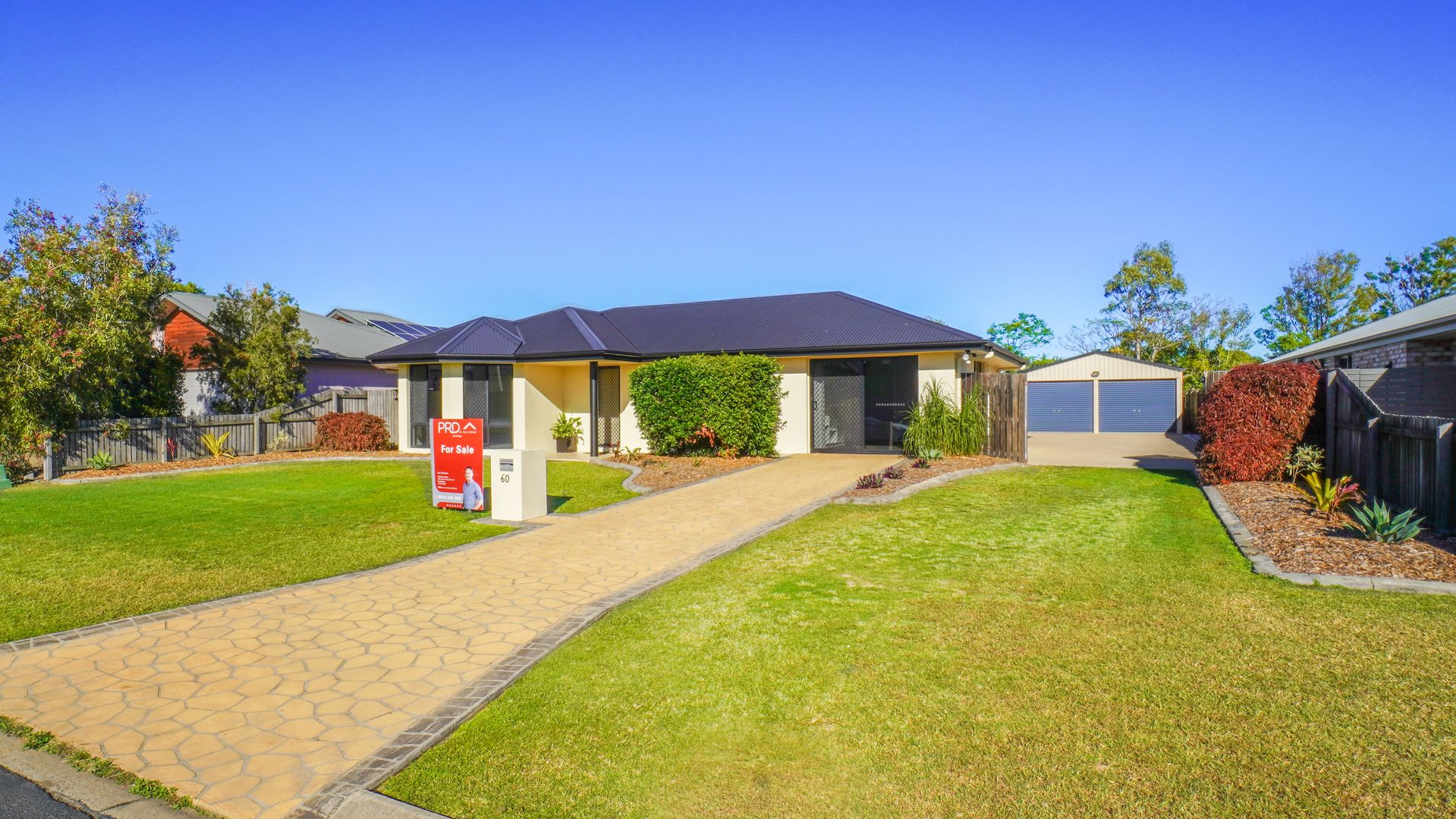 60 Chancellor Drive, Avenell Heights QLD 4670, Image 0