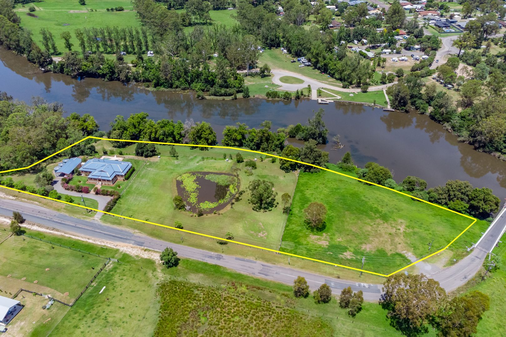 1275 Limeburners Creek Road, Clarence Town NSW 2321, Image 1