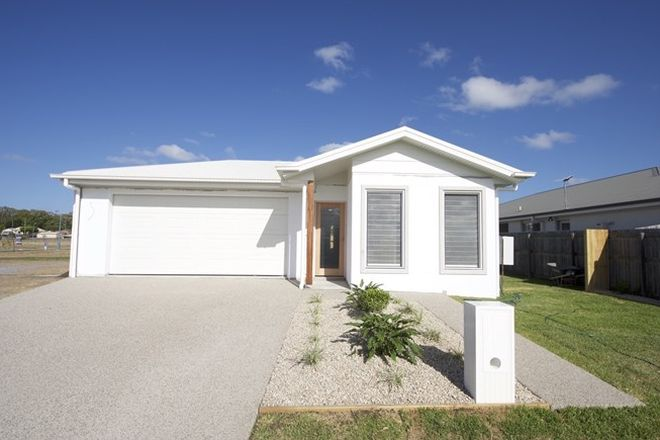 Picture of Lot 43 Somerset Drive, ANDERGROVE QLD 4740
