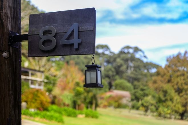 Picture of 84 Picketts Valley Road, PICKETTS VALLEY NSW 2251