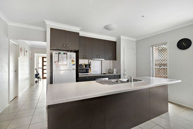 Picture of 5 Livingstone Court, NORTH LAKES QLD 4509
