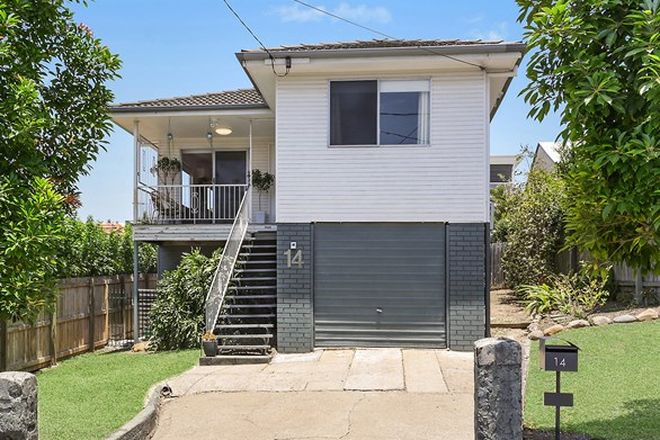 Picture of 14 Miles Street, HAWTHORNE QLD 4171