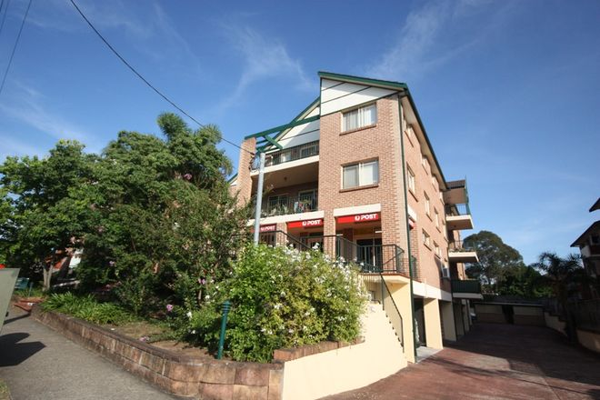 22-28 Victoria Avenue, CONCORD WEST NSW 2138