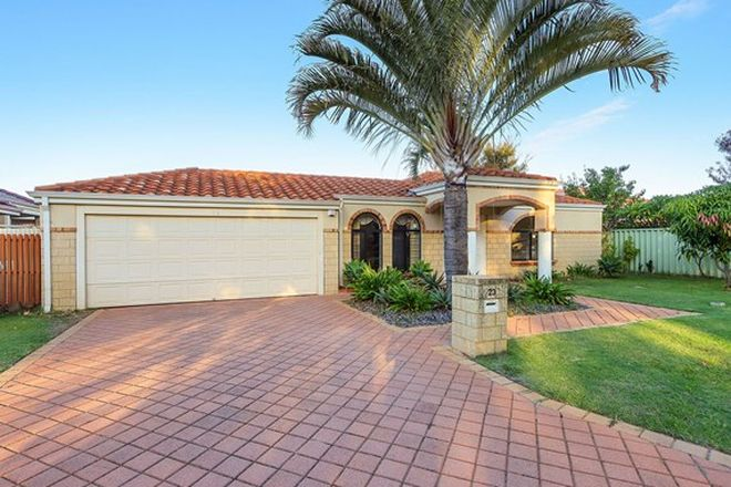 Picture of 23 Morton Loop, CANNING VALE WA 6155