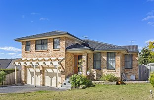 Picture of 123 Mile End Road, Rouse Hill NSW 2155