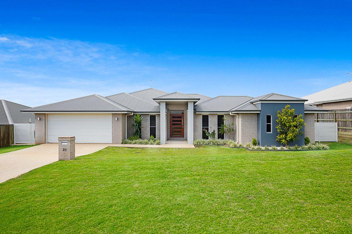 26 Gillmeister Street, Kleinton QLD 4352, Image 0