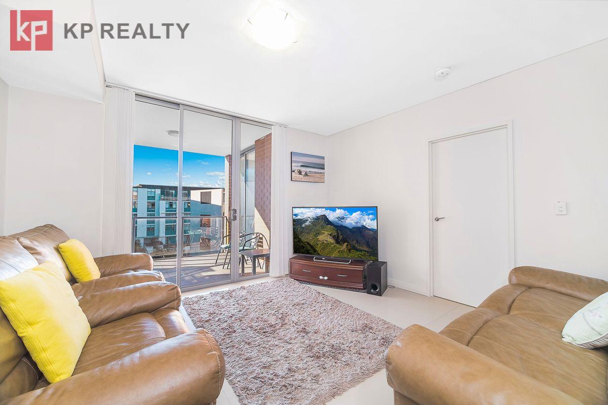 D510/12A Rancom Street, Botany NSW 2019, Image 1
