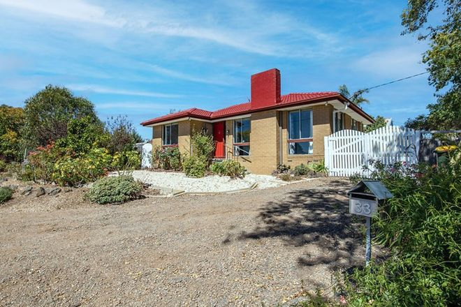 Picture of 33 Wright Street, SKIPTON VIC 3361
