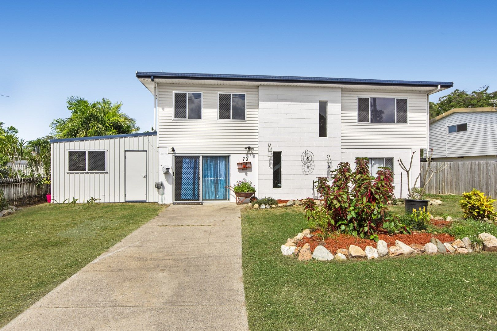 73 Tam O'Shanter Drive, Thuringowa Central QLD 4817, Image 0