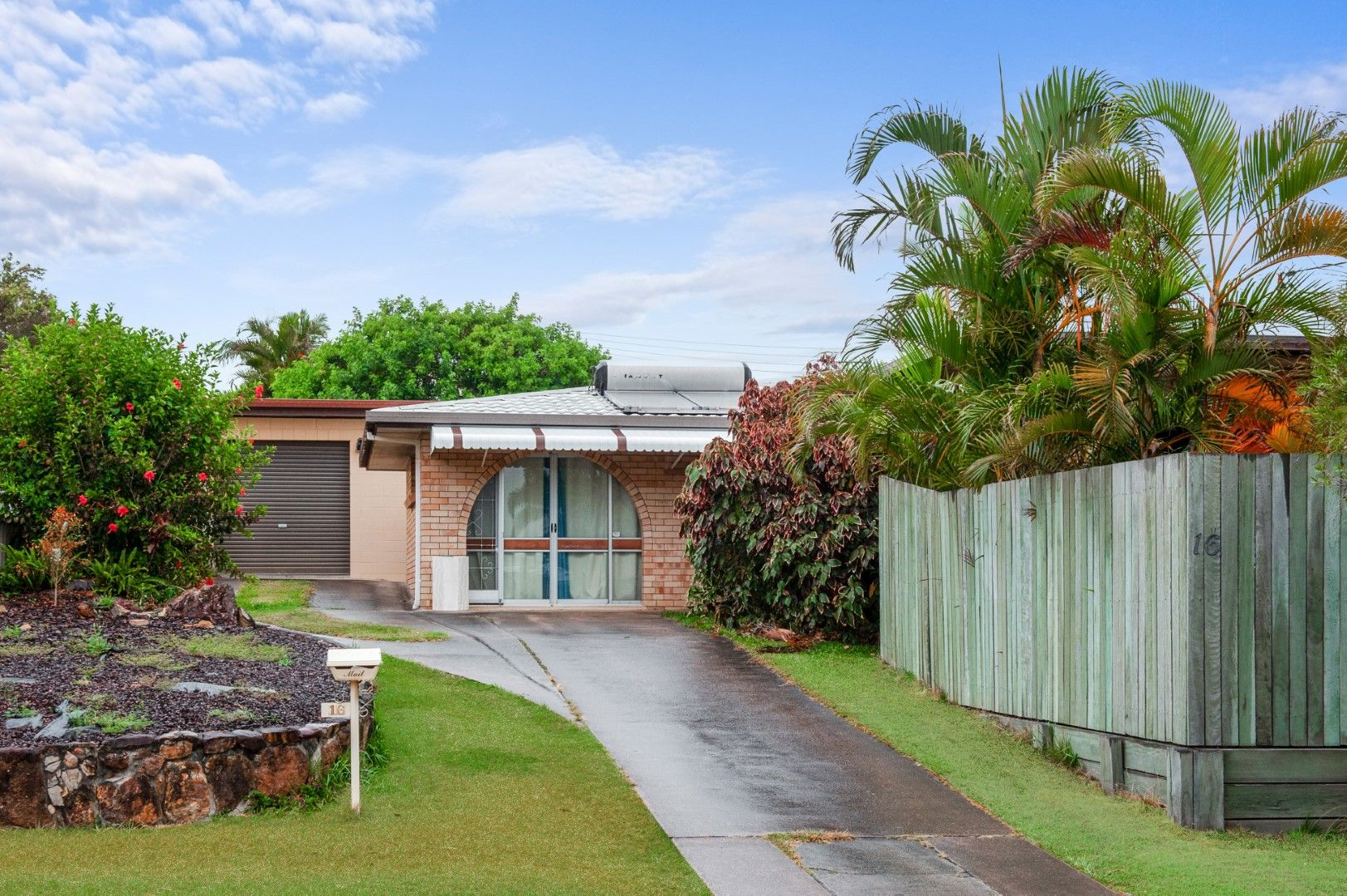 16 Rowell Street, Battery Hill QLD 4551, Image 1