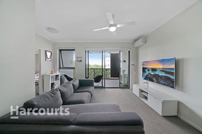 Picture of 411/38-42 Chamberlain Street, CAMPBELLTOWN NSW 2560