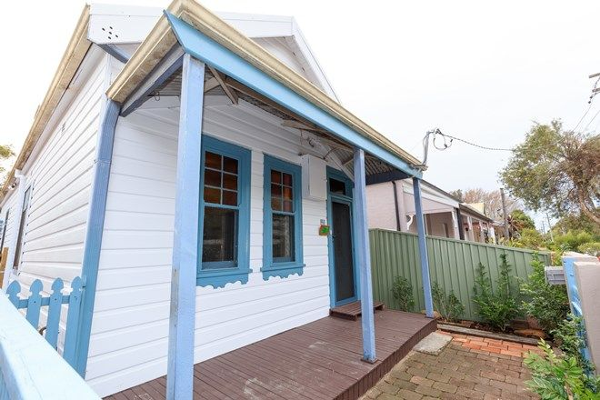 Picture of 65 Robey St, MASCOT NSW 2020