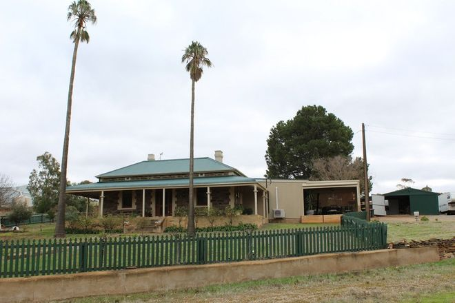 Picture of 10 Penclawwd Street, BURRA SA 5417