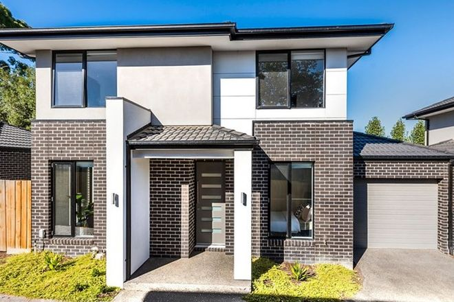 Picture of 2/33 Shady Grove, NUNAWADING VIC 3131
