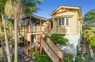 Picture of 36 Shepherd Street, Wynnum QLD 4178