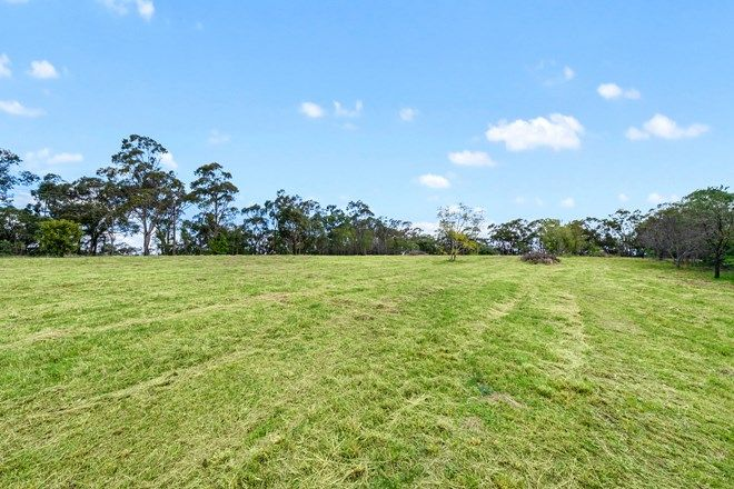 Picture of 728 Wisemans Ferry Road, SOUTH MAROOTA NSW 2756