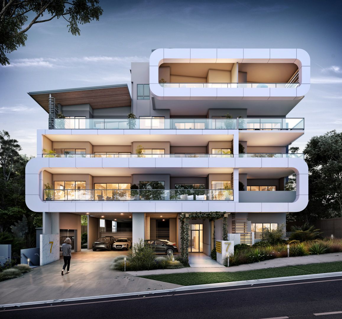 7 Thondley St, Windsor, QLD 4030, Image 0