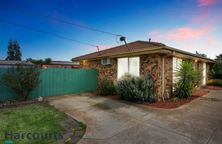 Picture of 1/23 Hume Avenue, Melton South VIC 3338