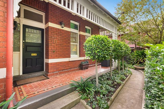 Picture of 11 Cintra Avenue, ST KILDA VIC 3182