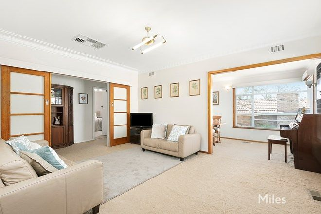 Picture of 10 Stubley Court, GREENSBOROUGH VIC 3088