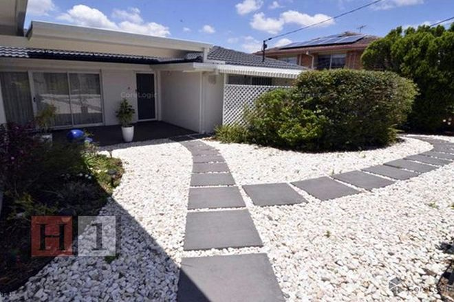Picture of Room C/19 Genoa Street, MACGREGOR QLD 4109